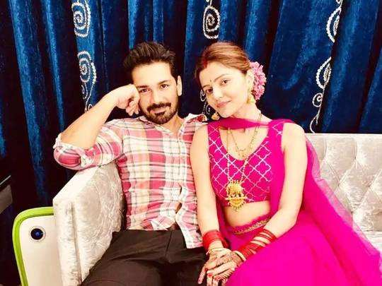 abhinav shukla reveals reason why he and rubina dilaik wanted a divorce