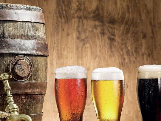 Thunderbolt beer
