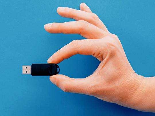 16 GB, 32 GB और 64 GB की Pen Drive 500 रुपए से भी कम दाम में करें ऑर्डर