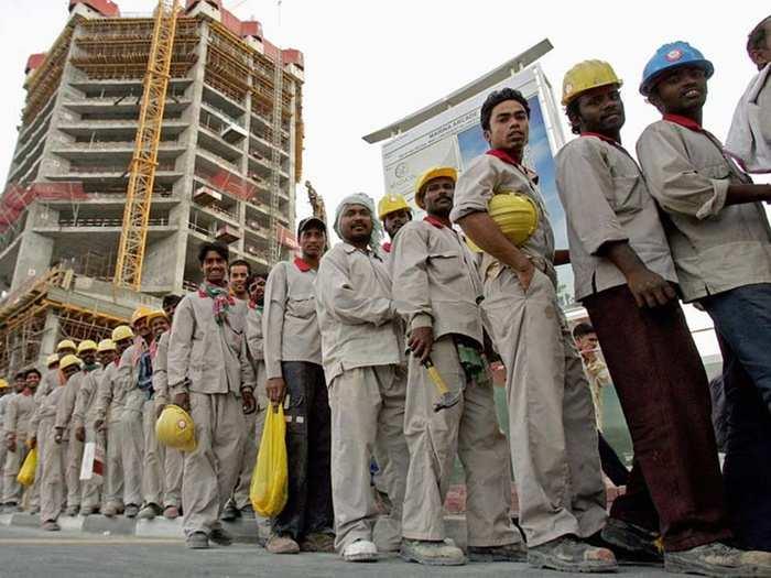 Saudi Labour 01