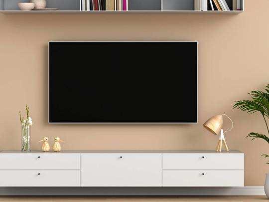 अब होगा आपके घर में भी 4K Smart TV, 45% छूट पर करें ऑर्डर