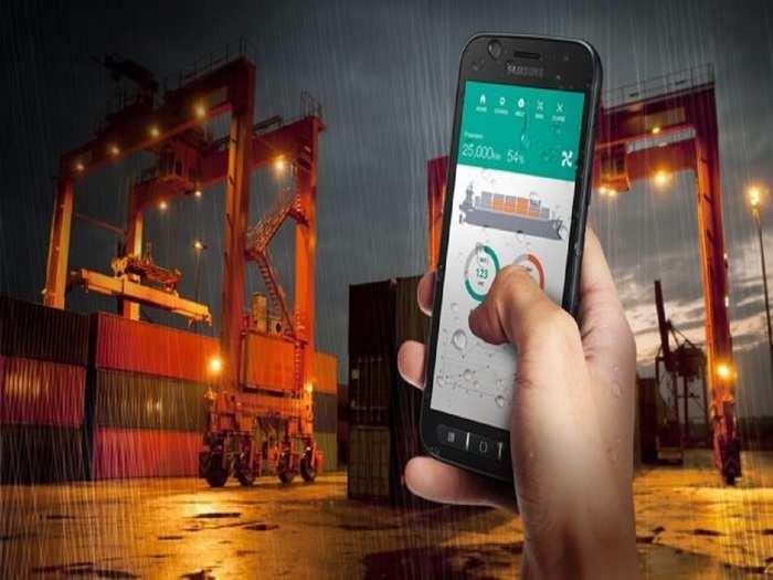Samsung Rugged Phone Samsung Galaxy Xcover 5 Launch Soon 2
