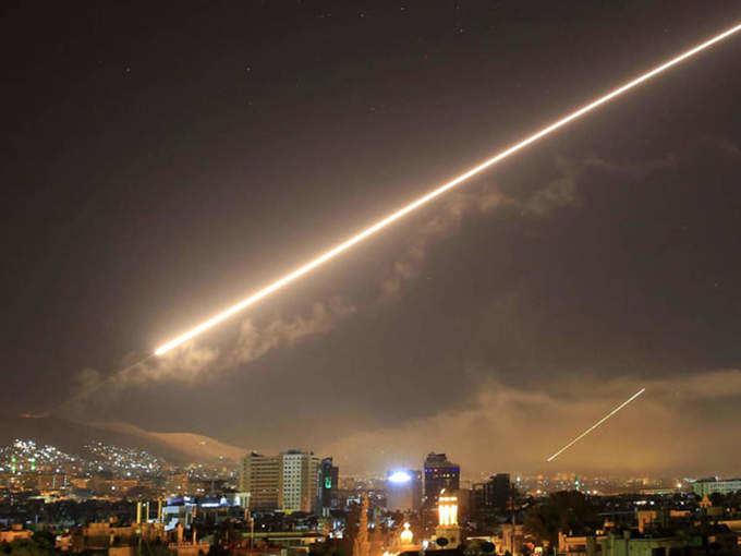 military-strikes-in-syria