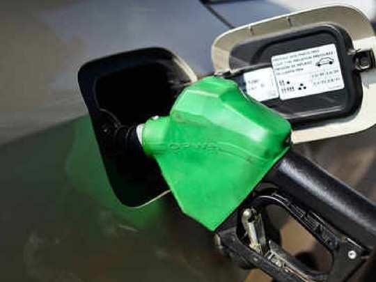 पेट्रोल, डिझेलबाबत दिलासा मिळणार?