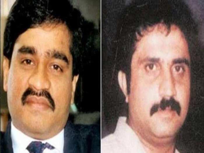 Iqbal Mirchi and Dawood