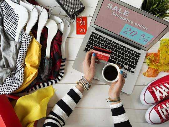 शॉपिंग लिस्ट कर लें तैयार, शुरू हो चुका है Mega Fashion sale