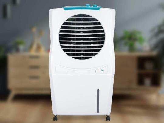 51% के हैवी डिस्काउंट पर खरीदें बेस्ट फीचर वाले Air Cooler, बिजली का बिल भी आएगा कम