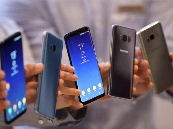 ये हैं दुनिया के 10 सबसे ज्यादा बिकने वाले स्मार्टफोन