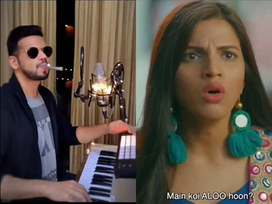 mayur Jumani new song