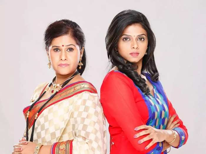 how to handle a situation if you get a manipulative and negative mother-in-law in marathi