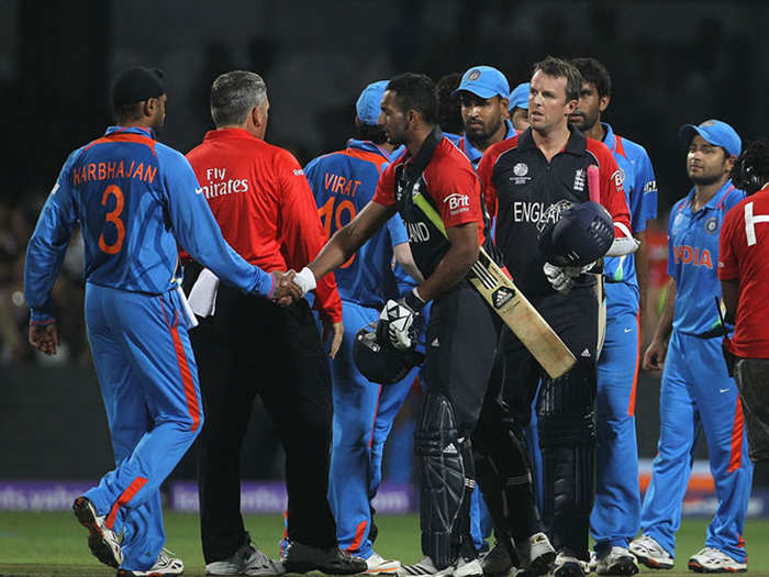 ind vs eng tie match