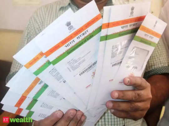 aadhaar enrolment slip is also important, know why
