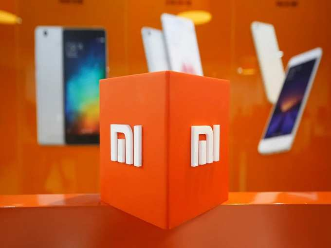 Xiaomi Make In India products Smartphone TV 1