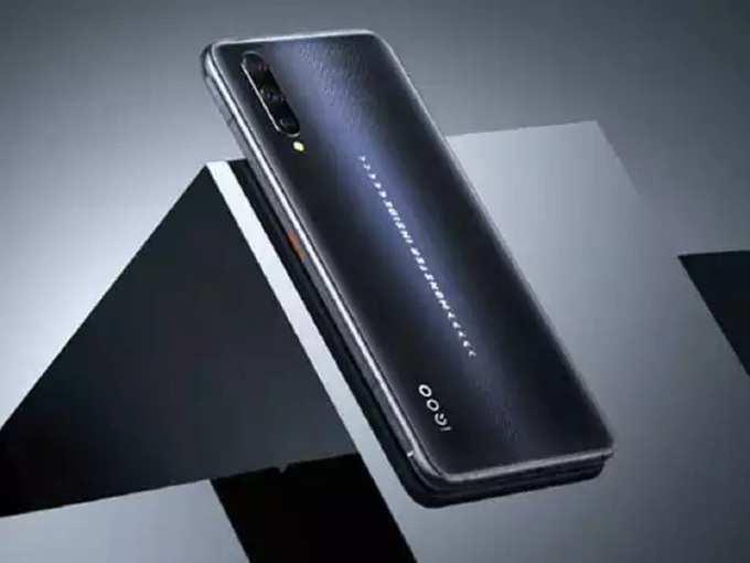 iQOO 5G Phone iQOO 3 price dropped See Specs 1
