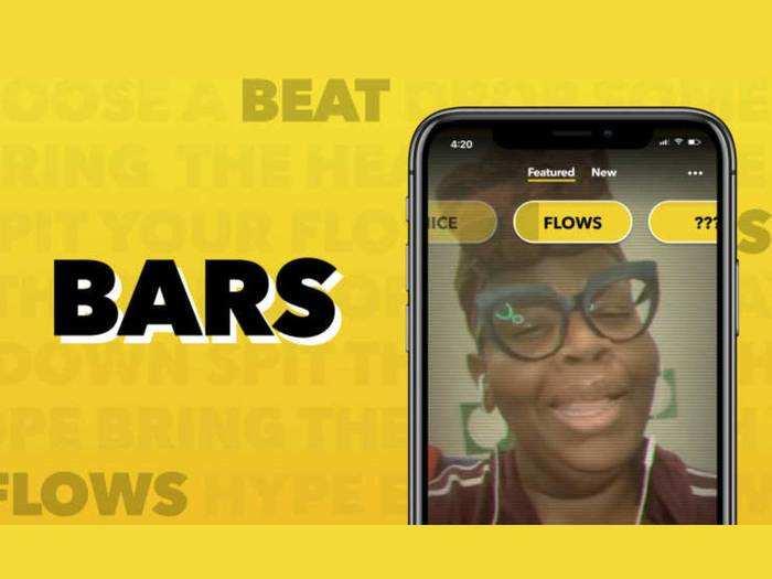 Tik Tok को टक्कर देने आ गई Facebook BARS ऐप, रैपर्स बना पाएंगे रैप की वीडियो