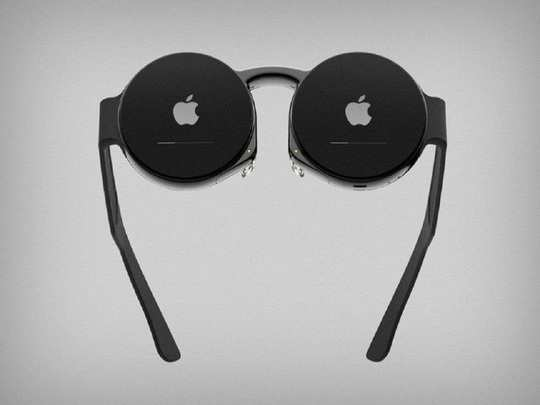 Apple Smart Glass With Microphone Launch Soon