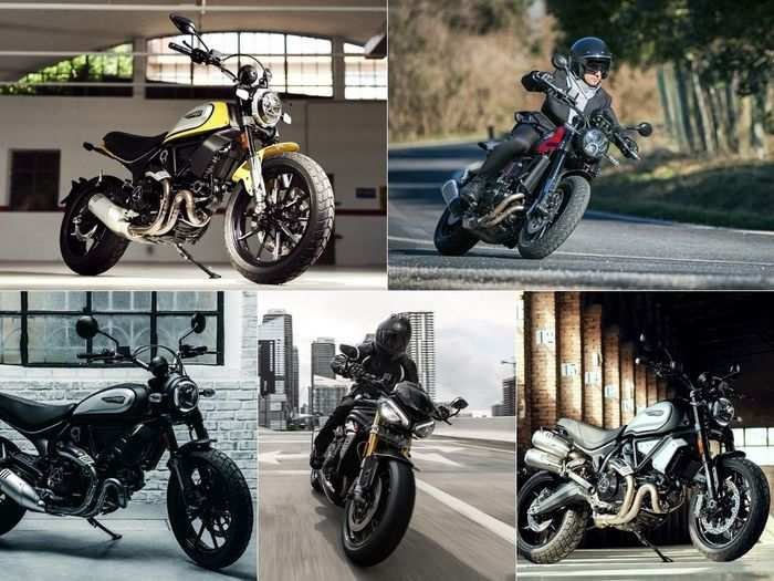 2021 benelli leoncino 500 to bs6 benelli trk 502 to ducati scrambler to 2021 triumph speed triple 1200 rs here are six latest flagship motorcycles