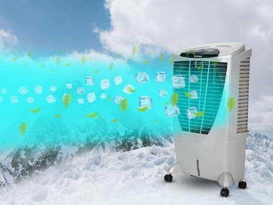 Air Cooler : गर्मियों में मिलेगी सुकून की ठंडक, लाएं ये बेस्ट कूलिंग Air Cooler