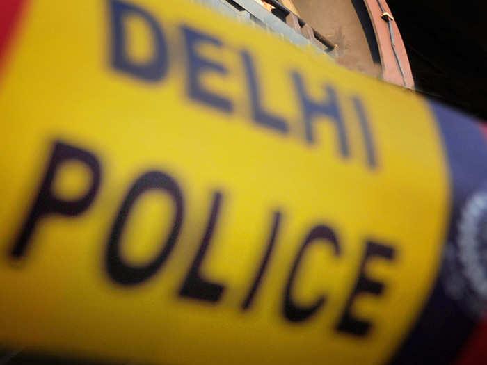 delhi police new