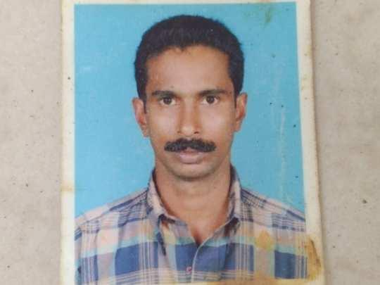 Elanthoor Auto Driver Murder