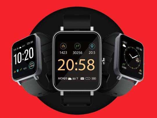 Smartwatch : आपकी पर्सनालिटी को और भी दमदार लुक देंगी यह Smartwatches, मिल रही 50% तक ती भारी छूट
