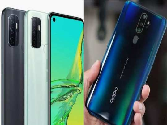 Best oppo smartphones under 10000 in india