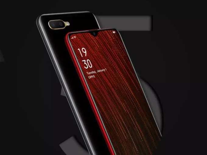 Best oppo smartphones under 10000 in india 4