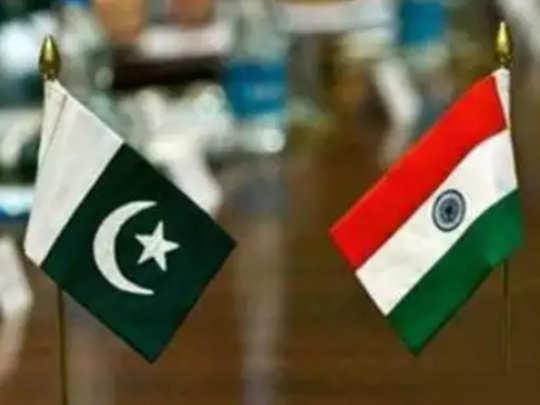 India and Paksitan