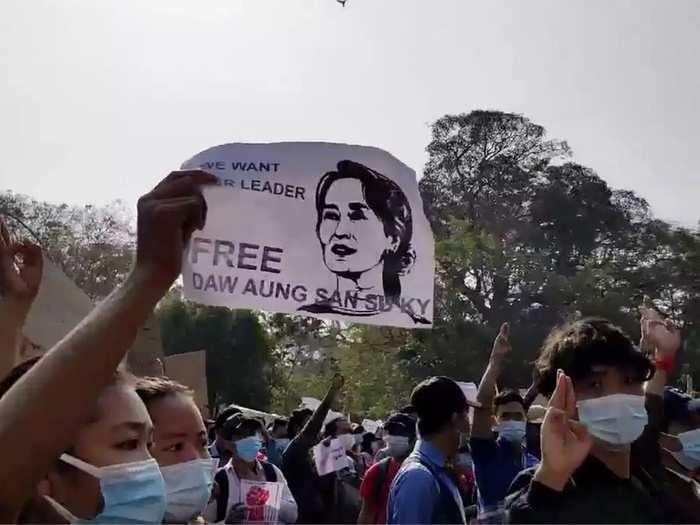 myanmar Protest 01
