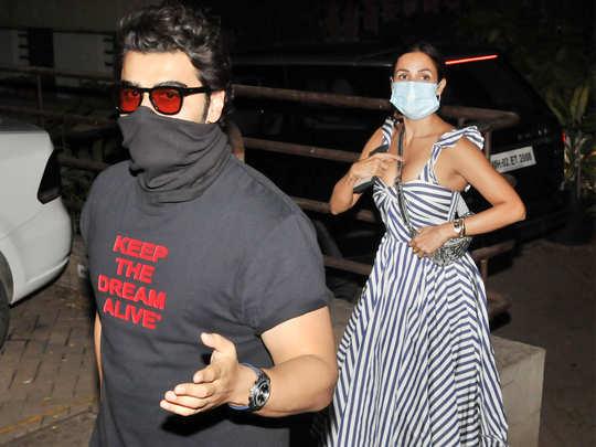 Arjun kapoor Loses His Cool