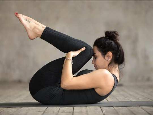 yoga for constipation kabj ke liye yogasan half wheel pose cobra pose