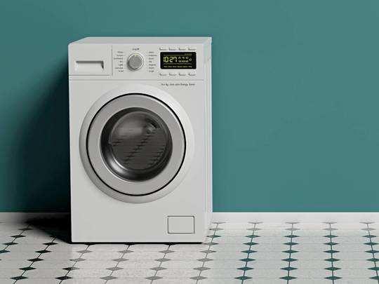 अब Washing Machine में होगा झटपट कपड़ा साफ, जल्दी से 20% छूट पर ऑर्डर करें आज