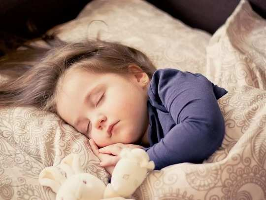 how much sleep is important for babies better health in marathi