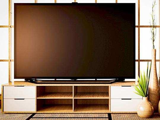 Smart Tv : अब आपके घर में भी होगी बड़ी Smart TV, 45% के भारी डिस्काउंट पर करें ऑर्डर