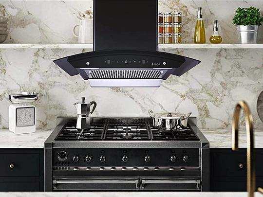 Kitchen Appliances : 65% छूट पर खरीदें बेस्ट फिल्टर वाले चिमनी, किचन रहेगा चमकदार