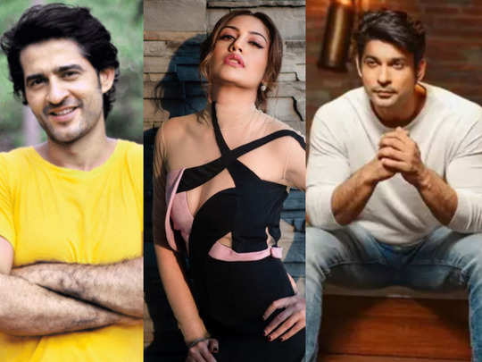 sidharth shukla to surbhi chandna tv stars who were thrown out of shows by makers or replaced