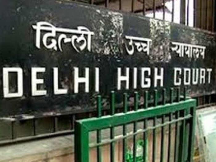 delhi high court 112