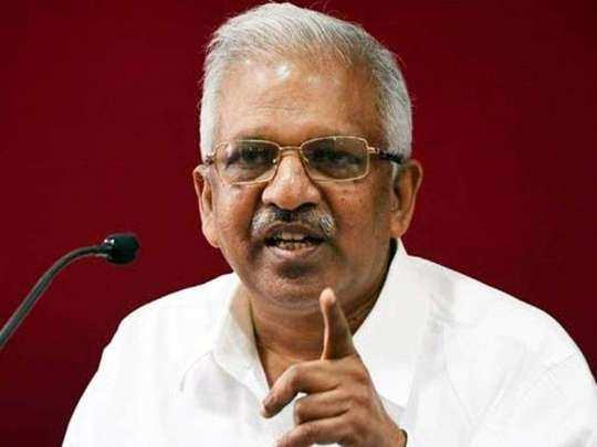 P Jayarajan Kerala Election 2021