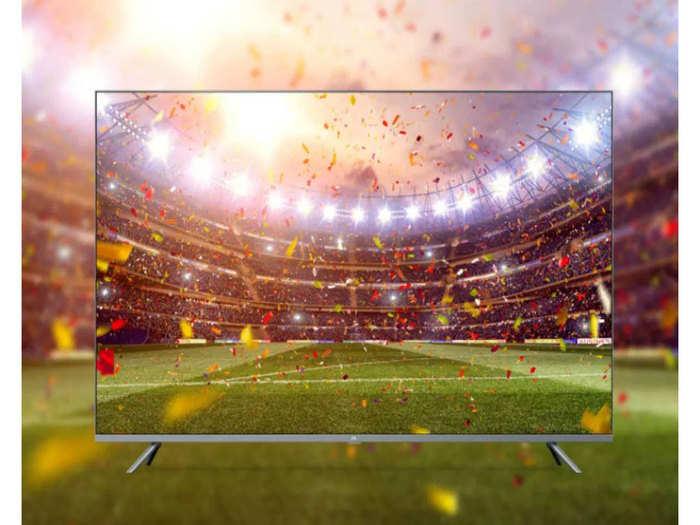 Mi TV 4X 138.8 cm (55) Black