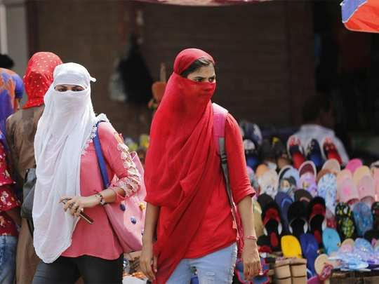 summer season in india 2021 imd forecast suggests scorching heat ahead