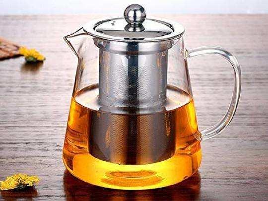 Tea Pot Set : मेहमानों को करें इंप्रेस इन बेहतरीन Tea Pot Set के साथ, Amazon पर मिल रहा आकर्षक ऑफर