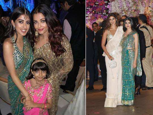 navya naveli nanda on shweta bachchan and indian household women domestic responsibilities
