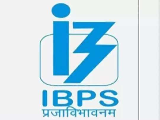 ibps recruitment 2021