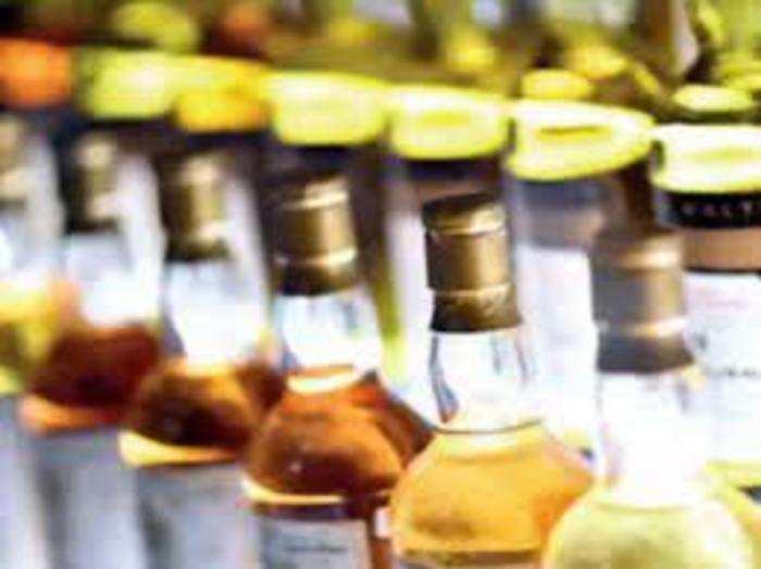 illicit liquor