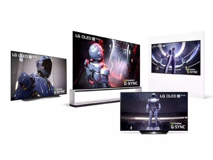LG OLED 48CX TV भारत में हुआ लॉन्च, गेमिंग और सिनेमा एक्सपीरियंस को बनाएगा बेहतरीन