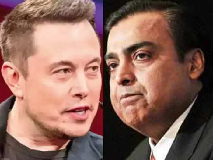 skytran vs hyperloop: elon musk is facing a challenge in india from richest man of country mukesh ambani