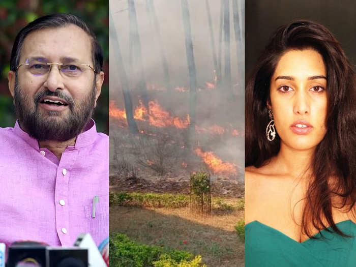 अक्षिता के ट्वीट के बाद ऐक्शन में केंद्र सरकार