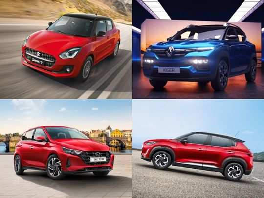 2021 maruti suzuki swift facelift to renault kiger to nissan magnite to hyundai i20 2020 here are latest cars in india under 7 lakh rupees