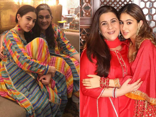 sara ali khan opens up about struggles her mother amrita singh faced gives insight to struggle of women