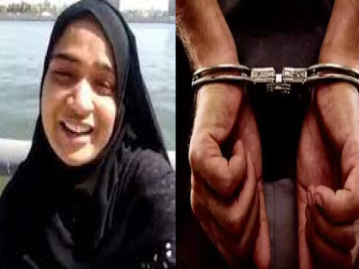 Ayesha suicide case: आयशा के पति को गुजरात पुलिस ने किया पाली से गिरफ्तार, जांच में जुटी